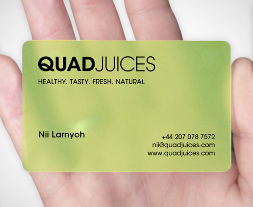 Quad Juices