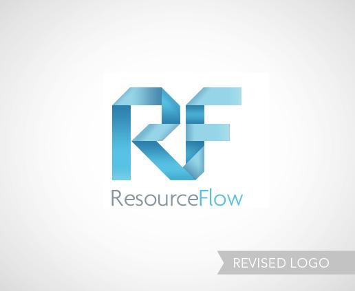 Resource Flow Logo Revision
