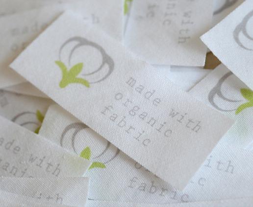 Stitch Organics Branding